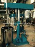 Máquina de trituração industrial da cesta