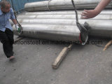 ASTM A335 P91 Alloy Seamless Steel Tube per Boiler Pipe