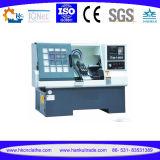 대만 Hiwin Liear 홈 기울기 침대 CNC 선반 Ck36L