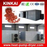 De alta calidad de la máquina Horno de secado de hierbas / Secadora para Ginseng