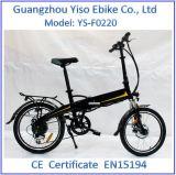 20&acuteの折る電気バイク; アルミニウムフレーム