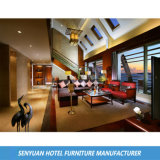 De gespecialiseerde Unieke Club van de van het Bedrijfs restaurant Bank van de Luxe (sy-BS51)