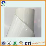 Pellicola bianca del PVC della colla per l'autoadesivo del corpo di automobile