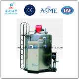 Generador de Vapor lanzó gases industriales (LSS2-1.0)