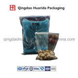 Le tissu estampé personnalisé par 2016 cogne les sacs rescellables en plastique zip-lock pour l'animal familier