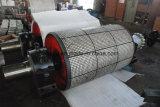 Шкив ленточного транспортера тавра high-technology