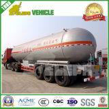 半トレーラーのための高品質LPGタンク