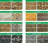 Classificador aprovado da cor da grão da cor cheia do Ce