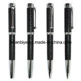 De nieuwe Pen van het Metaal van het Ontwerp, de Uitvoerende Pen van de Gift (Lt.-C501)