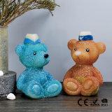 중국 공장 당 생일 선물 장난감 곰 경경 LED 초