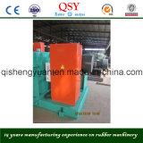 Moinho de mistura de borracha aberto do fornecedor de Qingdao do moinho de dois rolos