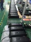 Hailong 케이싱을%s 가진 13s4p 48V 리튬 건전지 14s4p 52V 재충전 전지 팩