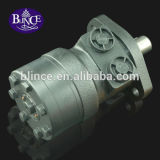 Moteur hydraulique de Blince Omrs100-H2-K-S d'orbite stable à faible bruit à grande vitesse de pétrole