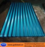 PPGI/PPGLの屋根および壁のための鋼鉄波のタイル
