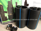 Pn16 Watervoorziening HDPE van het Polyethyleen van 315mm Pijp