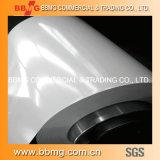 電流を通されるPrepaintedか、またはカラー上塗を施してある波形ASTM PPGI屋根瓦または熱いまたは冷間圧延される鋼鉄コイルに屋根を付ける
