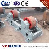 40 anos de fabricante profissional da estufa giratória do cimento da experiência em China