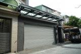 Struttura d'acciaio del garage di alta qualità e di basso costo