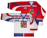 Sublimation Printing Hockey Jerseysの卸し売りSportswear