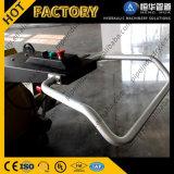 Máquina multifuncional de polir piso de mármore / moedor de piso de concreto