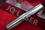 Fabrik-Preis-Faser-Laser-Ausschnitt-Maschinen-Blatt-Rohr-Scherblock