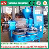 판매를 위한 진공 기름 필터를 가진 6yl-120A 200kg/H 결합 유압기 기계