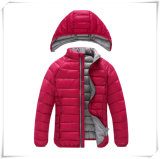 Mais recente estilo elegante e Warm Down Jacket Winter Wear 608