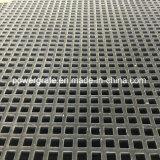Reja del Mini-Acoplamiento de la fibra de vidrio FRP
