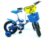 La bici del bebé embroma la bicicleta de la bici