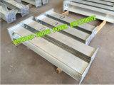 Las ventas calientes 2016 pintaron Strcutre de acero competitivo hecho en China (QDWF-006)