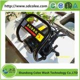 Herramienta portable eléctrica de la limpieza para el uso casero