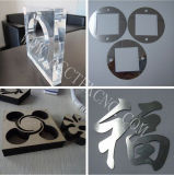 Laser Cutting Service per il laser Cutter di Metal/CO2 per Metal Sheet, Board acrilico, MDF, Wood da vendere