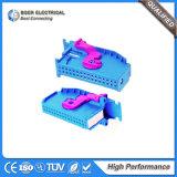 Автоматический разъем Pin 1719058-1 монтажной схемы 32 ECU