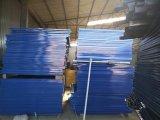 판매를 위해 검술하는 이용된 건축 1830mm x 2950mm 캐나다를 위한 가득 차있는 용접 건축 담 위원회