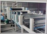 機械を作る高速段ボール紙