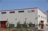 速い構築の中国の鉄骨構造の研修会か建物(XGZ-215)
