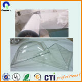 High Impact Feuille transparente Pet Super Clear 1mm Pet Sheet