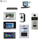 スマートなホームシステムのためのTyt IPの別荘ワイヤーテレビ電話