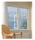 Viliaのための安いPrice&Highquality Double Hung Aluminum Window