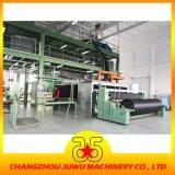 Linha de produção não tecida da tela dos Ss PP Spunbond (JW-3200/2400/1800/1600)
