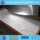 Hoja de aluminio estándar aeroespacial 6061 de Plate&Aluminum 7075 2024