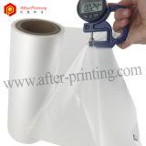 Pellicola termica di BOPP/pellicola laminazione del Matt/pellicola della metallina rullo del laminato