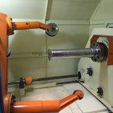 Dx-800d 케이블 기계 고속 공가 단 하나 뒤트는 기계