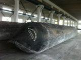 RubberStootkussen van de Boot van het Deel van het luchtkussen het Opblaasbare
