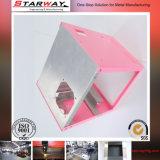 Gebildet China-Metallim kundenspezifischen Schweißens-Werkzeugkasten Shanghai Factrot
