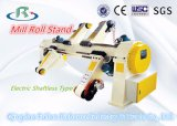 Serie M3 hydraulischer Shaftless Tausendstel-Rollenstandplatz (Maschinen-Serien)