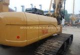 Perforadora rotatoria del rock duro de la torque de TR150D 15ton