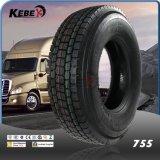 El carro de la venta al por mayor del fabricante del neumático del carro de China parte el neumático sin tubo del neumático radial del carro