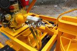 M7mi de Samengeperste Machine van de Baksteen van de Aarde