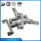 OEM Precision Aluminium / Aluminium High Polished Stainless Steel / Mirror Aluminum CNC Usinage Part, CNC Turning Parts